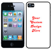 iPhone 4S Custom Cover