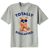 Totally Koalified