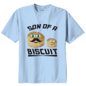 Son Of A Biscuit