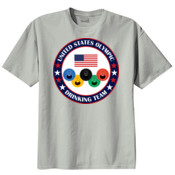 United States Olympic Drinking Team