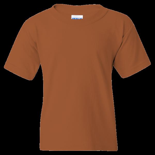 free shipping 33dd4 dbae6 Youth Heavy Cotton T-Shirt - Baked Ts. «
